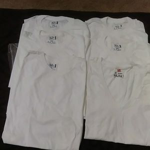 White T 👕 Shirt
